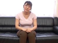 10歳の子供を持つ巨乳人妻熟女の現役看護師 vol.01