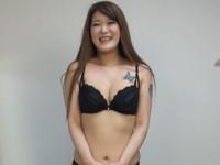 美人な素人妻を3Pでハメ撮り生ハメ生中出しキメ! part.1