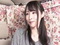 東京新宿で美熟女にアンケートと称しナンパしてロケ車に連れ込み少女のように喘ぐおばさま達 part.2