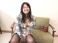 豊満Iカップセレブ熟女の男漁り放題SEX